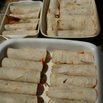 so many enchiladas!