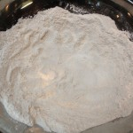 flour