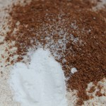 dry ingredients